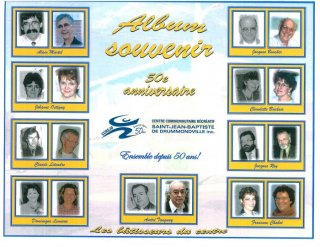 Album-souvenir