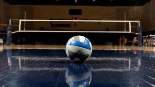 Volley-ball mixte CCRSJB