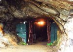 Sortie mine Capelton CCRSJB