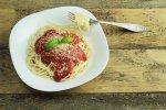 Souper spaghetti Fête des flocons