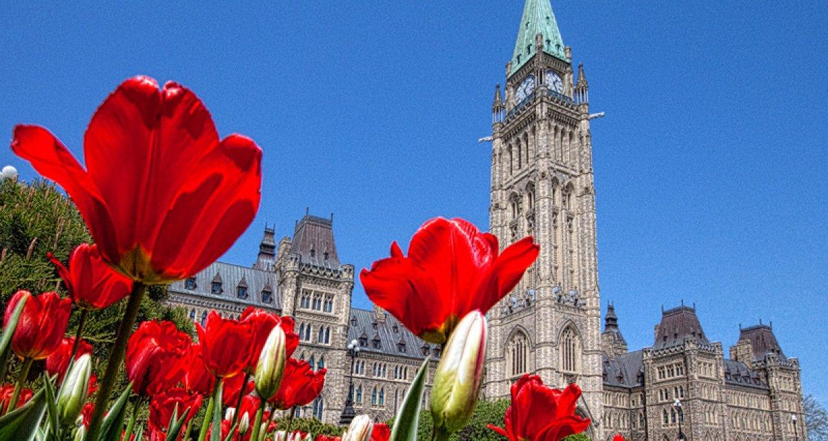 Voyage à Ottawa avec le CCRSJB