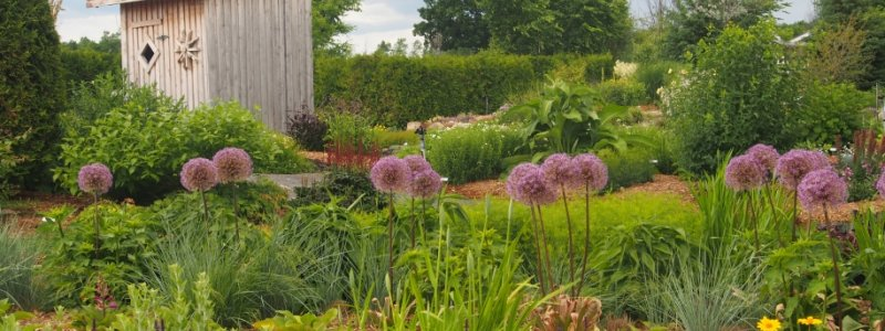 Sortie jardins Michel Corbeil CCRSJB