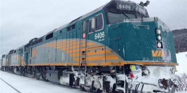 Sortie train CCRSJB
