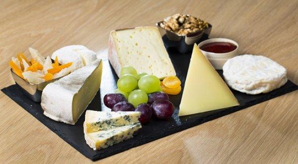 Sortie à la fromagerie avec le CCRSJB