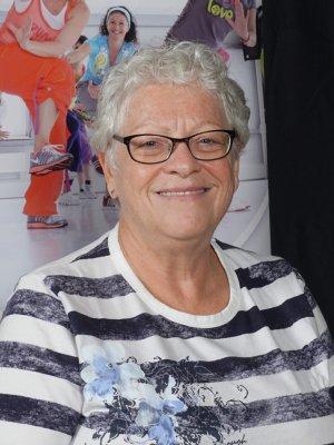 Francine Chabot