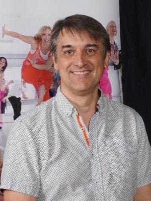 Serge Caron