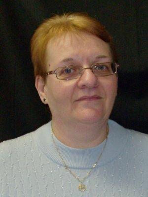 Liselle Martineau