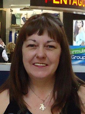 Manon Desnoyers